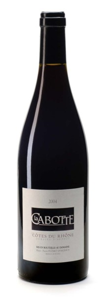 La Cabotte_Cotes Du Rhone